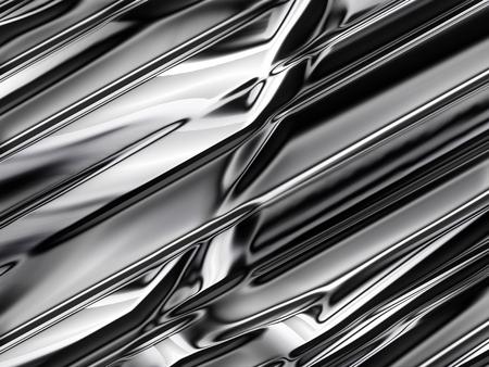 金属の質感の抽象的な背景