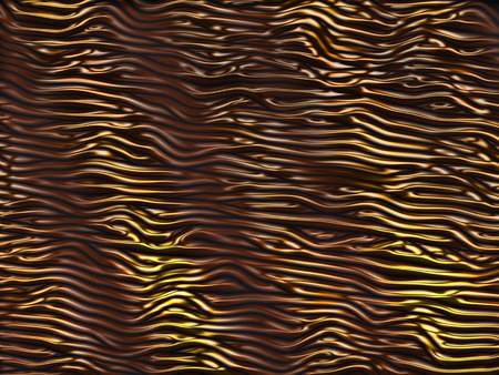 degradation: abstract background of metal texture