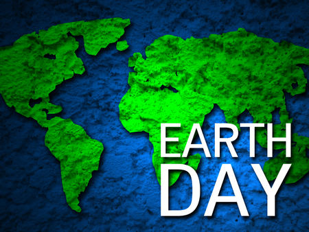 Green grunge earth map on a green background 1 fotos retratos earth day banner green earth map background 2 photo gumiabroncs Images