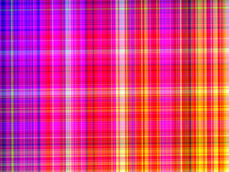 english countryside: Abstract colored plaid or tartan pattern backgroundd Stock Photo