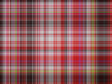 english countryside: Mutli-colored plaid or tartan pattern background Stock Photo