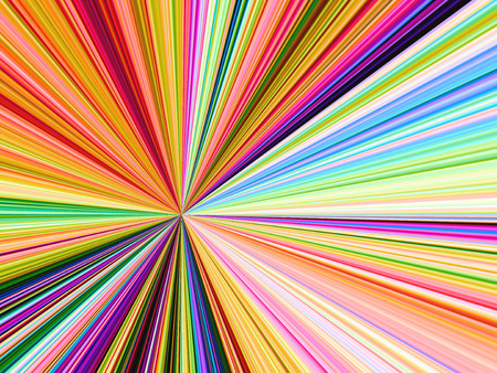 stripe background: Colorful of abstract stripe background