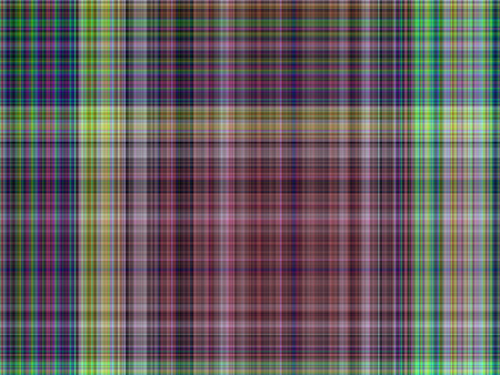 english countryside: Plaid or tartan with retro color pattern background