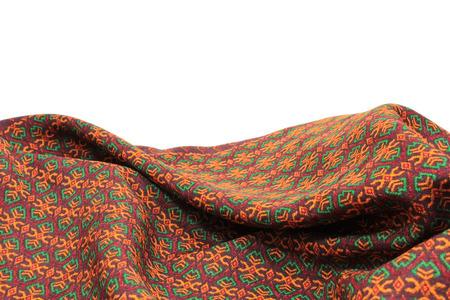 loincloth: Thai cloth