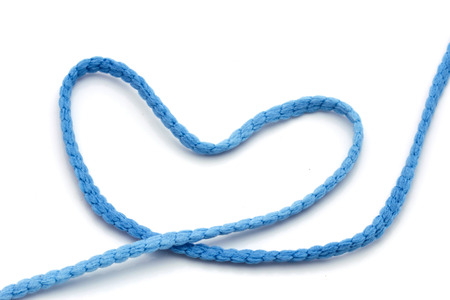 knit heart sign photo