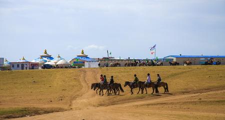 prairie: mongolia Prairie Editorial
