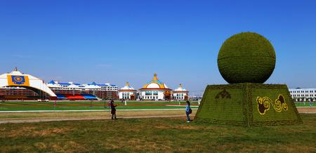 mongolia: Mongolia customs