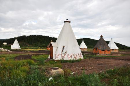 residence: Hulun Buir culture Residence