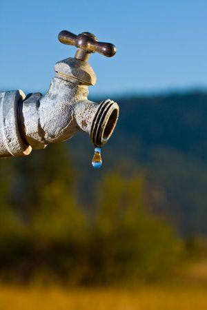 rural faucet
