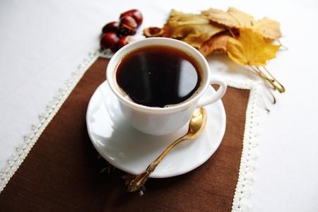 Coffee 001 Stock Photo - 12954440