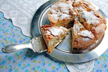 Apple pie 003 Stock Photo - 12954704