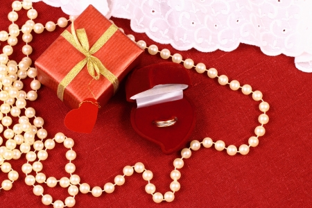 Present for St  Valentine Day