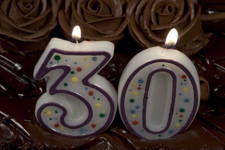 blow out: il tempo di colpo di quelle candele e inaugurare un nuovo anno.