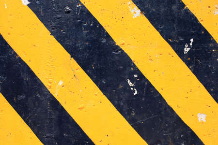 abstract danger striped background for multiple uses photo