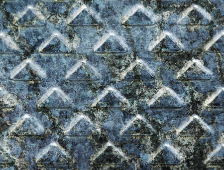 abstract grunge metal texture background for multiple uses Stock Photo - 5372845