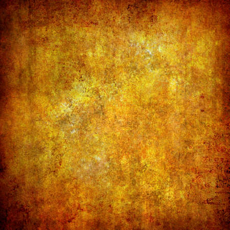 yellow grunge textured abstract background for multiple uses photo