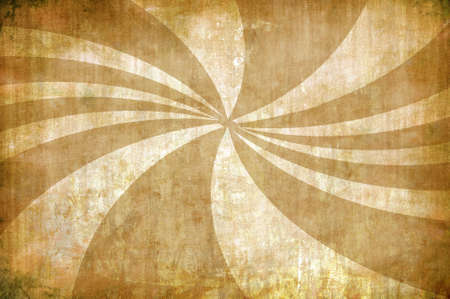 sun burnt: abstract yellow vintage grunge background with sun rays for multiple uses