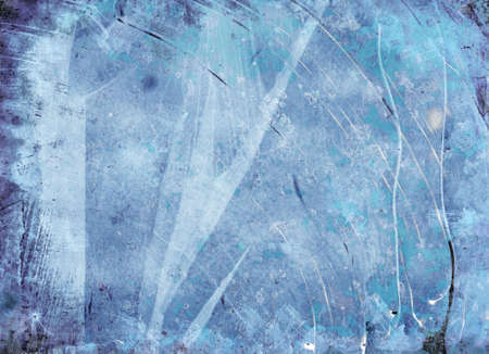 icy abstract grunge background texture for multiple uses photo