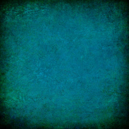 blue grunge textured abstract background for multiple uses photo
