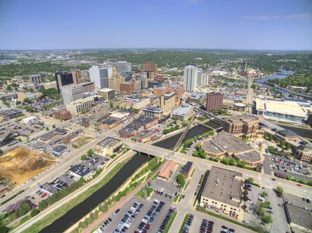 Rochester is a Major City in South East Minnesota centered around Health Care