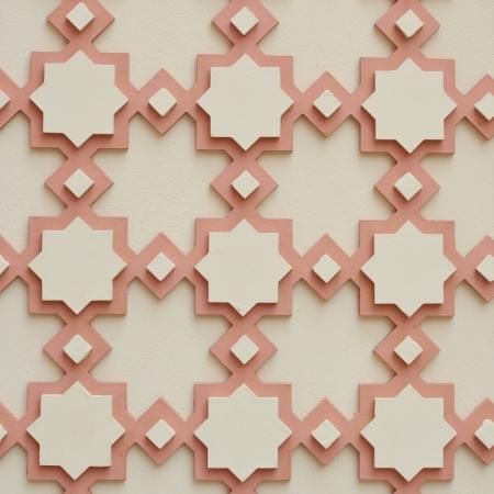 marrakesh: Morroco traditional tile texture.