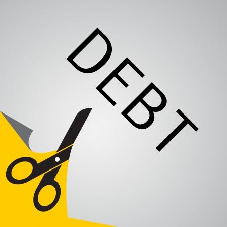 빚: 빚을 잘라