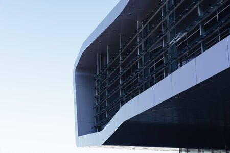 Modern architecture museum in Keroman Submarine Base 報道画像