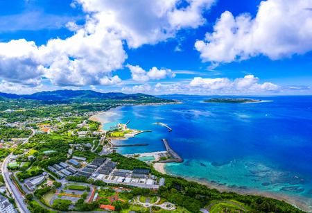 okinawa scenery
