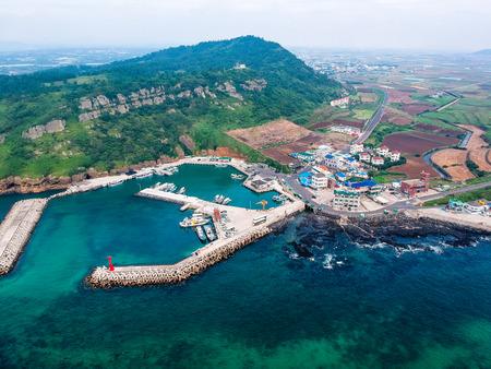 korea jeju island
