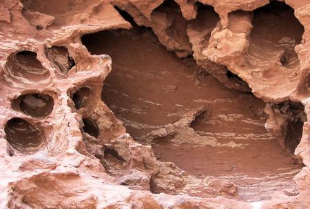trippy: Trippy rocas rojas - Sedona, AZ  Foto de archivo