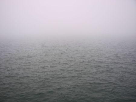 misty: misty nothingness