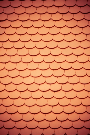 orange background pattern photo