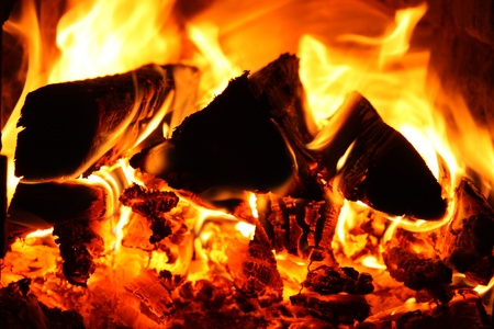 Fire Stock Photo - 9626201