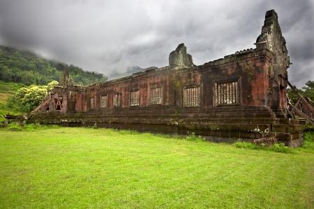 las ruinas de Angkor Foto de archivo - 16163403