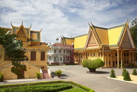 royal palace Stock Photo - 16266782