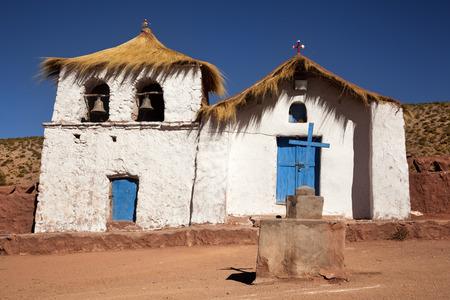 colonial church: Colonial Church
