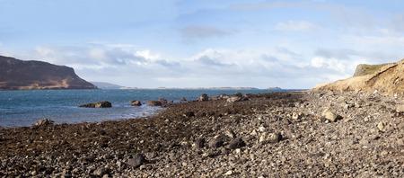 Waternish beach. Isle of Sky