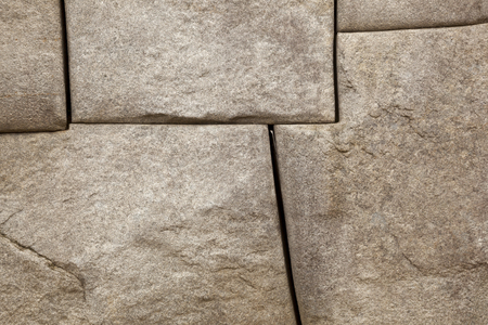 Rocks on Machu Piccho