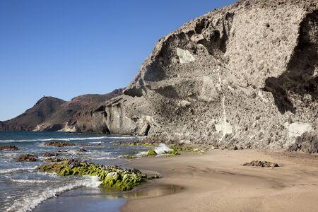 Cabo de Gata Natural Park