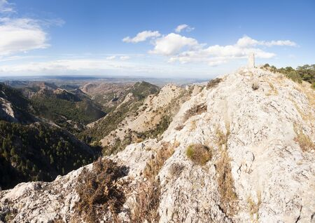 Ways from la Franqueta. Mountain Ports park natural