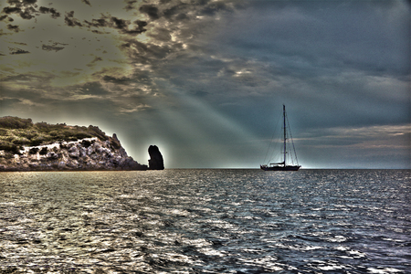 sea, sun and photography