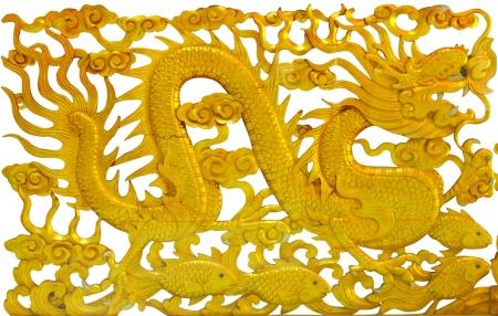 lengnoeiyi: The dragon at Lengnoeiyi Bangkok, Thailand