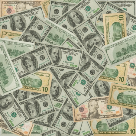 smacker: The money dollars for design background