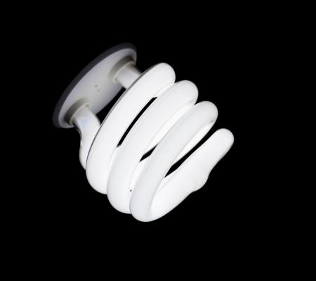 potentiality: La l�mpara para la iluminaci�n general Foto de archivo