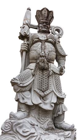 authoritative: The authoritative historical source on Guan Yu