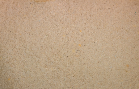 The paper brown color for design background.  Stock Photo