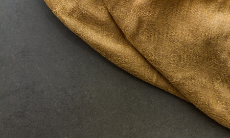 velvet dress: Textiles or fabric for background and design project. Stock Photo