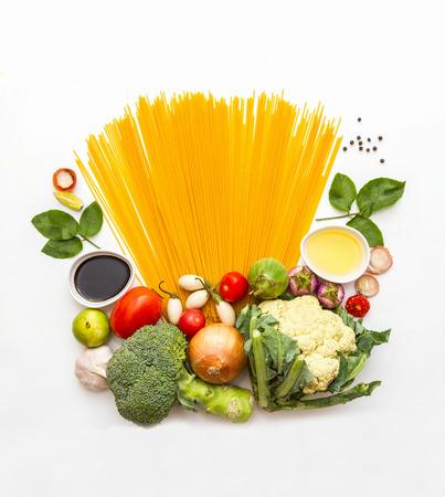 Vegetables for health on background. Imagens - 42744871