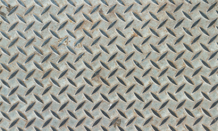 shiny metal background: Industrial shiny metal silver on background