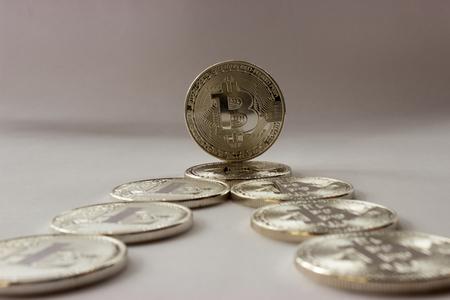 bitcoin price live india today